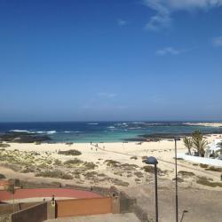 playa del Águila 4 hotels