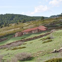 Gea de Albarracín 11 hotels
