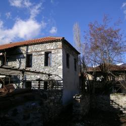 Palaios Agios Athanasios 62 slidinėjimo kompleksai
