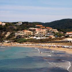 Agios Stefanos 36 hotel