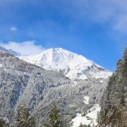 Stuben am Arlberg 17 hotels