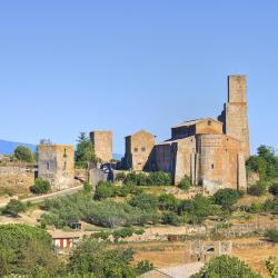 Tuscania 44 hotels