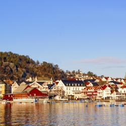 Kragerø 11 hoteller