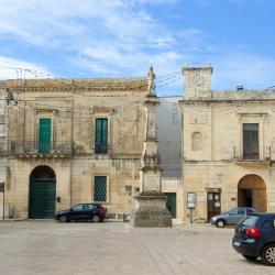 Giurdignano 27 hôtels