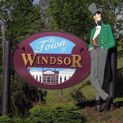 Windsor 3 hotels