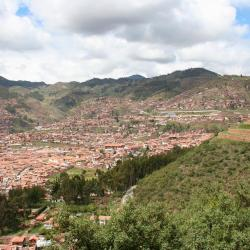 Urubamba 33 bed and breakfasts