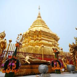 Ban Choeng Doi Suthep 3 hotels