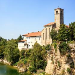 Cividale del Friuli 54 otel