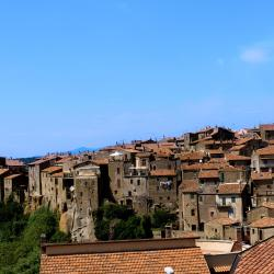 Farnese 17 hotel