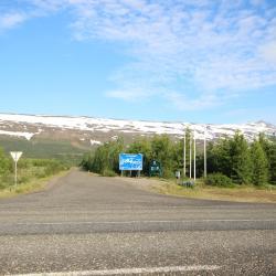 Úlfsstaðir 4 hotels