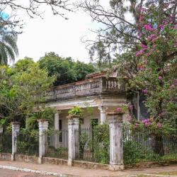 Areguá 7 hotels