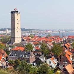 Hoorn 5 hotels