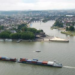 Urbar-Mayen-Koblenz 4 hotela