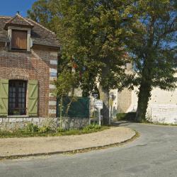 Brie-Comte-Robert 5 hôtels