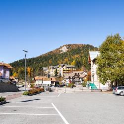 Mendola 5 hotels