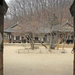 Suwon 76 Hotels