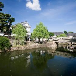 Kurashiki 48 hotels
