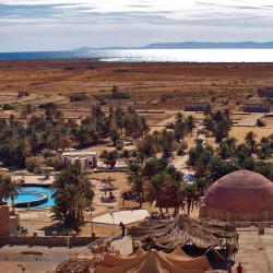 El Tor 2 hotels