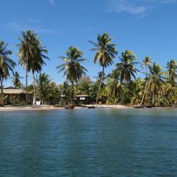 Isla Grande 12 hotels