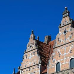 Aalborg 4 villas