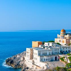 Santa Cesarea Terme 122 hotels