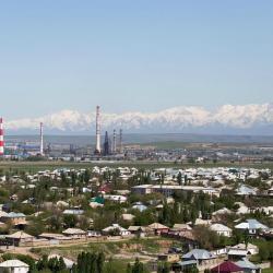Shymkent 32 apartments