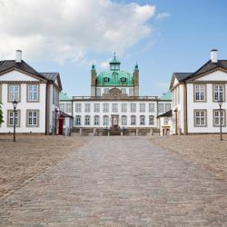 Frēdensborga 8 viesnīcas