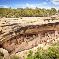 Mesa Verde National Park 1 Hotel