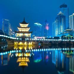 Guiyang 155 hotels