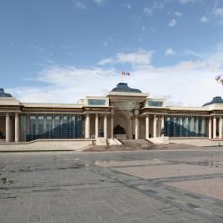 Ulaanbaatar 111 familienfreundliche Hotels