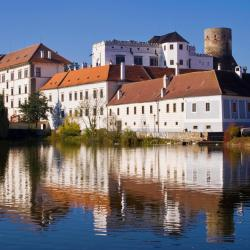 Jindrichuv Hradec 58 hotels