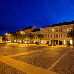 Szombathely 39 hotels