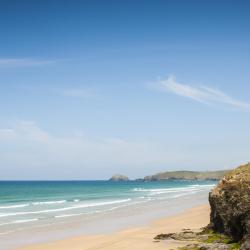 Perranporth 48 pet-friendly hotels