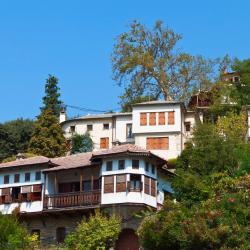 Agios Georgios Nilias 16 hotels