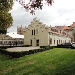 Galanta 5 hotels