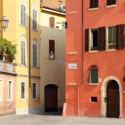 Фьорано-Моденезе 4 отеля