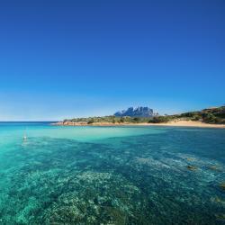 Costa Corallina 23 hotelli