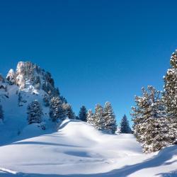 Zürs am Arlberg 15 hoteli