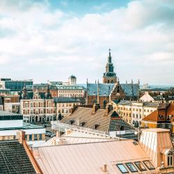 Kristianstad 7 pet-friendly hotels