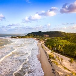 Barra de Camaratuba 6 hotéis