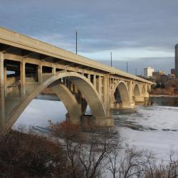 Saskatchewan River Crossing 2 hotels