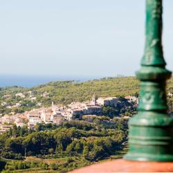 La Cadière-d'Azur 43 szálloda