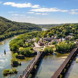 Harpers Ferry 12 hotels