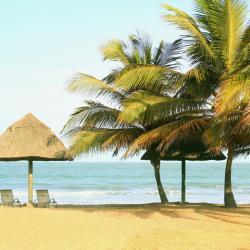 Banjul 6 vacation rentals