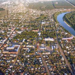 Pavlovsk 48 hotels