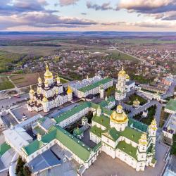 Pochayiv 12 hotels