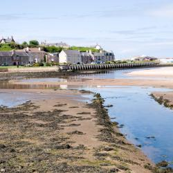 Lossiemouth 44 hotels
