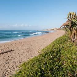 Shelly Beach 37 hotels