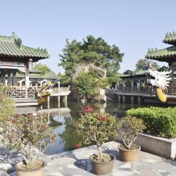 Shantou 49 hotels