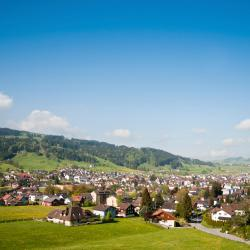 Appenzell 3 guest houses